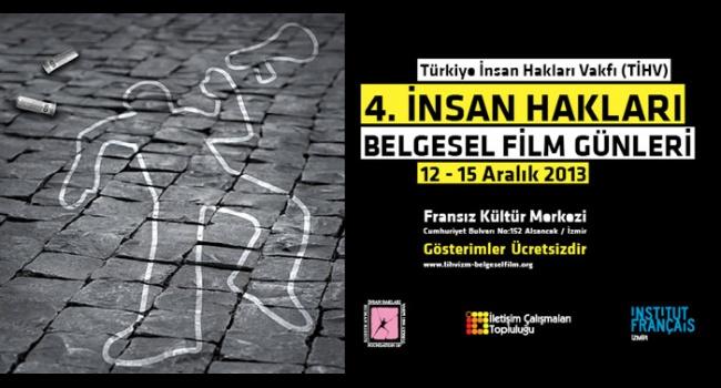 İnsan Hakları Belgesel Film Günleri