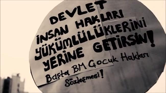 ORTAK DAVET: 26-27 Aralık'ta Diyarbakır'da Çocuklar için Barış Buluşması!