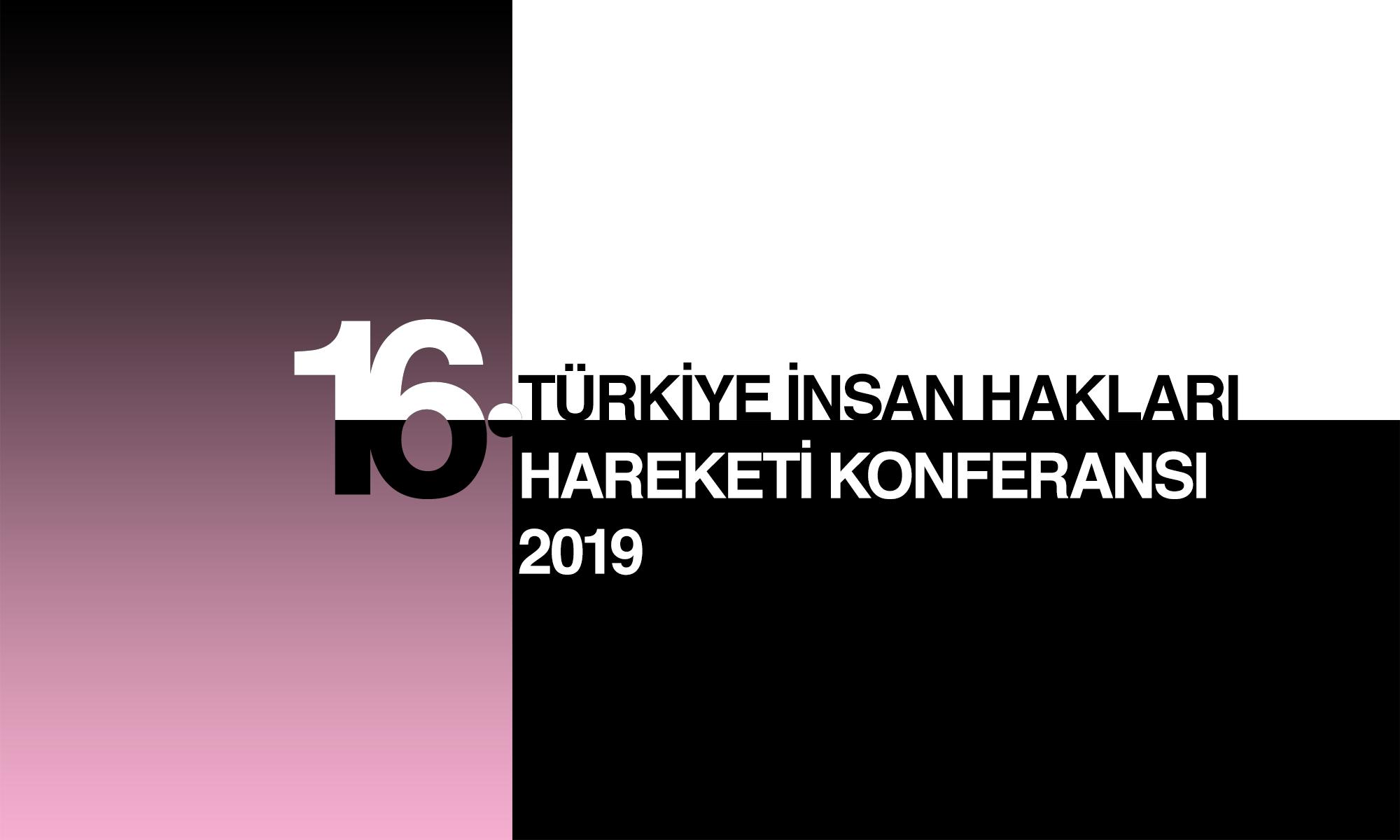İnsan Hakları Hareketi Konferansı