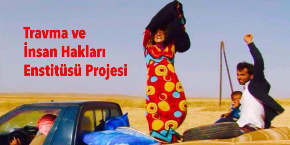 Travma ve İnsan Hakları Enstitüsü Projesi
